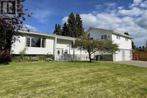 2822 SYCAMORE CRESCENT, Prince George