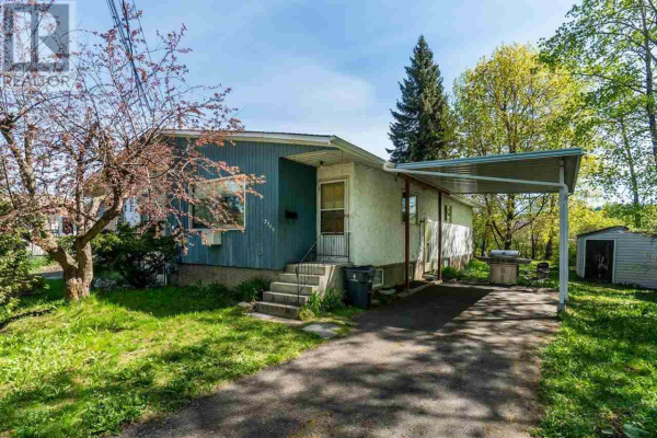 2388 QUINCE STREET, Prince George