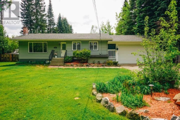 3545 MCLARTY CRESCENT, Prince George