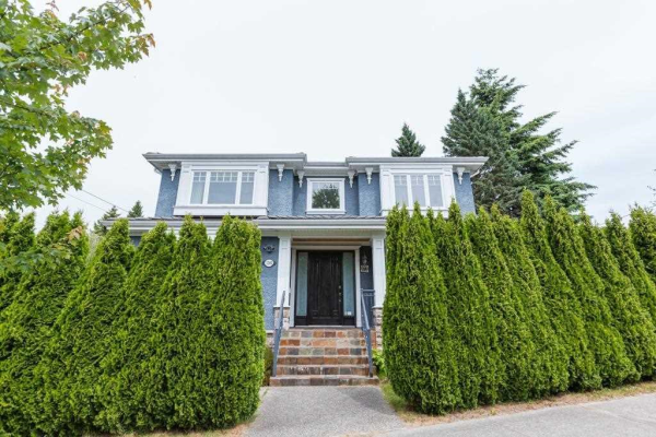 1505 W 62ND AVENUE, Vancouver