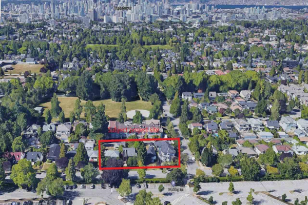 817 W 28TH AVENUE, Vancouver