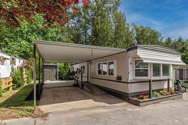 6 32380 LOUGHEED HIGHWAY, Mission