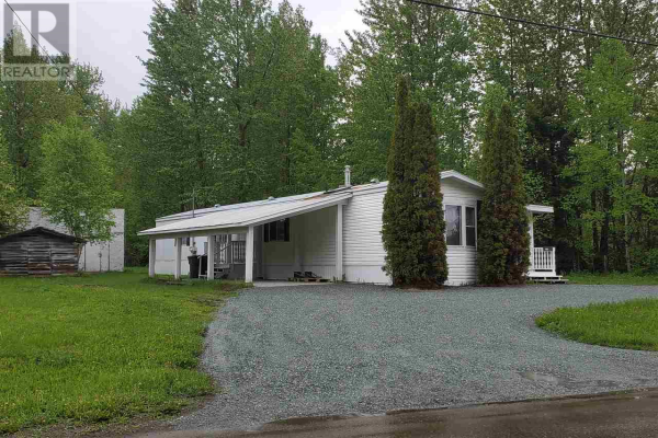 5786 COOK CRESCENT, Prince George