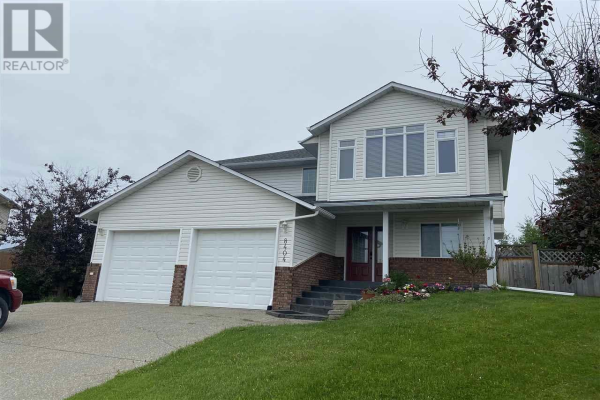 8404 ST LAWRENCE PLACE, Prince George