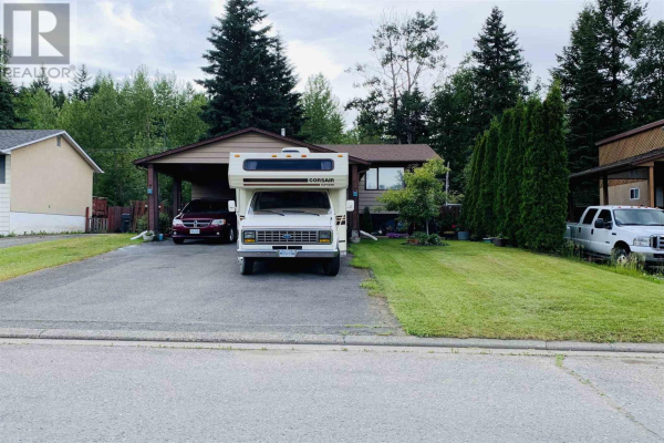 8141 ROCHESTER CRESCENT, Prince George