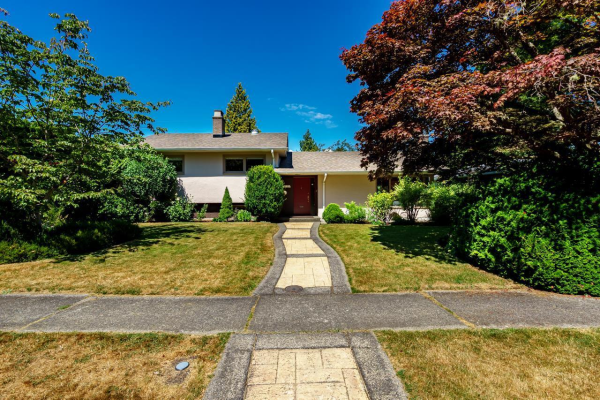 4875 COLLEGE HIGHROAD, Vancouver