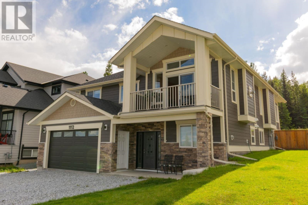 1112 MONTEITH COURT, Prince George