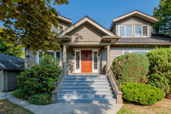 5808 HOLLAND STREET, Vancouver