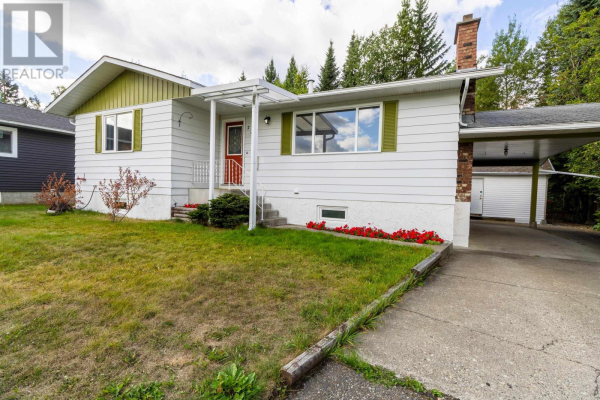 251 CORLESS CRESCENT, Prince George