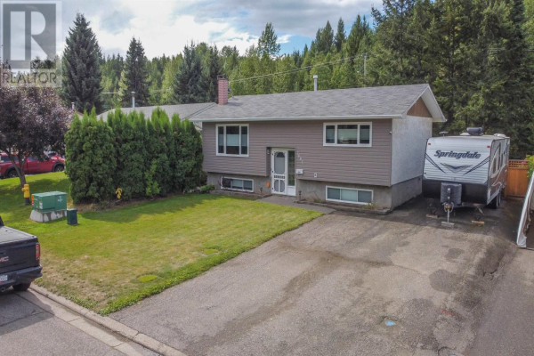 7881 QUEENS CRESCENT, Prince George