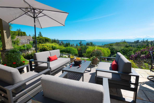 4574 WOODGREEN COURT, West Vancouver