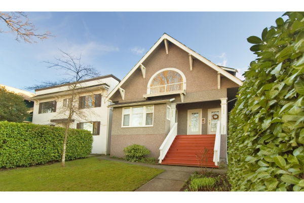 3652 POINT GREY ROAD, Vancouver