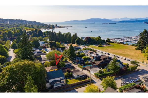 3719 W 1ST AVENUE, Vancouver