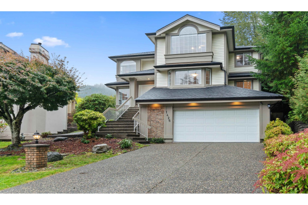 1426 MADRONA PLACE, Coquitlam