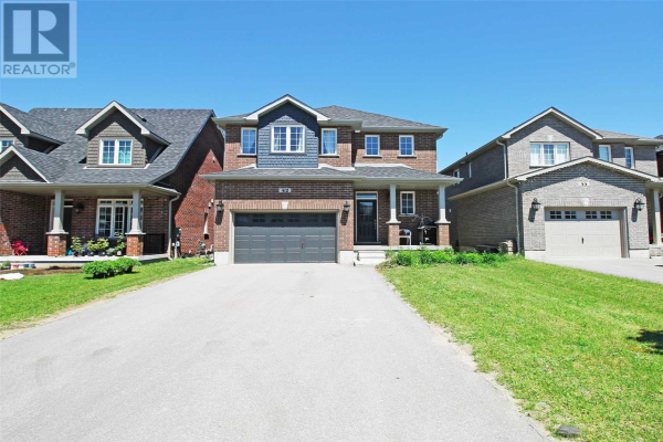 #BSMT -42 BOOTH LANE, Barrie