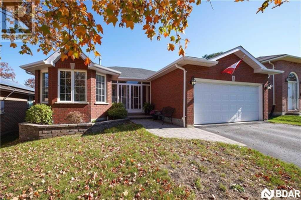 7 MAYFAIR DR, Barrie
