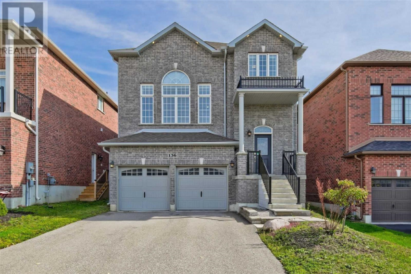 136 JEWEL HOUSE LANE, Barrie