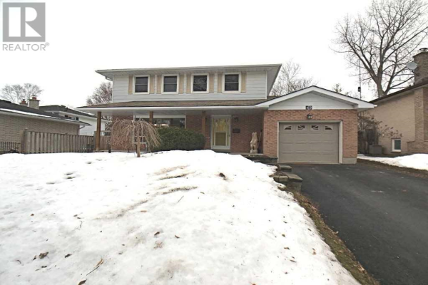 12 DAVIES CRES, Barrie