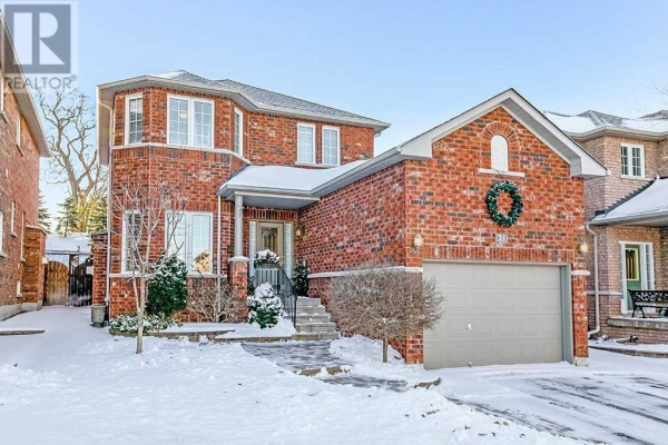21 PRINCE OF WALES DR, Barrie