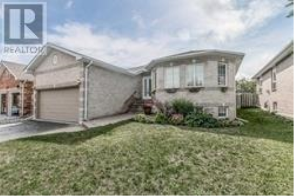 184 GOLDEN MEADOW RD, Barrie