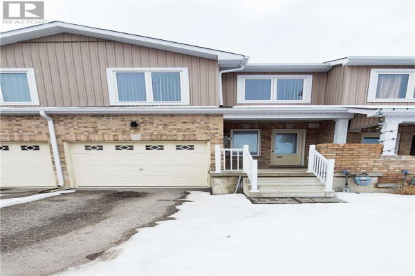 #28 -75 PRINCE WILLIAM WAY, Barrie