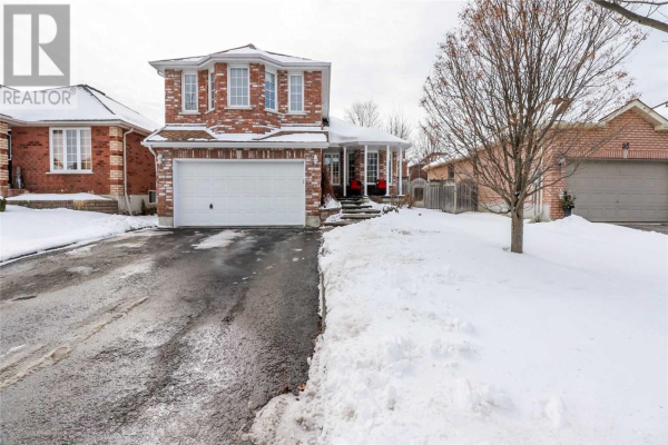 67 KINGSRIDGE RD, Barrie