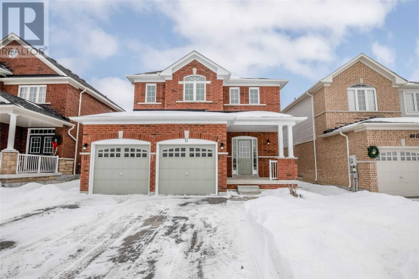 71 CORONATION PKWY, Barrie