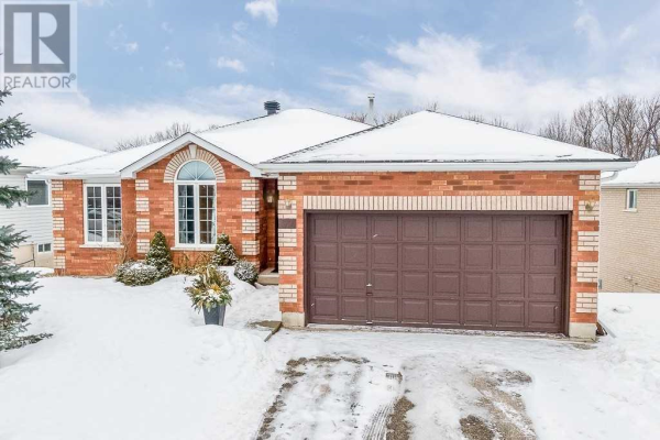 52 LOUGHEED RD, Barrie