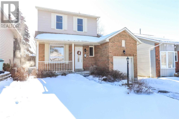29 KNICELY RD, Barrie