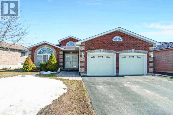 144 EMMS DR, Barrie