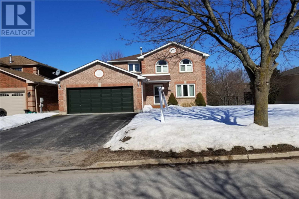 22 COLUMBIA RD, Barrie