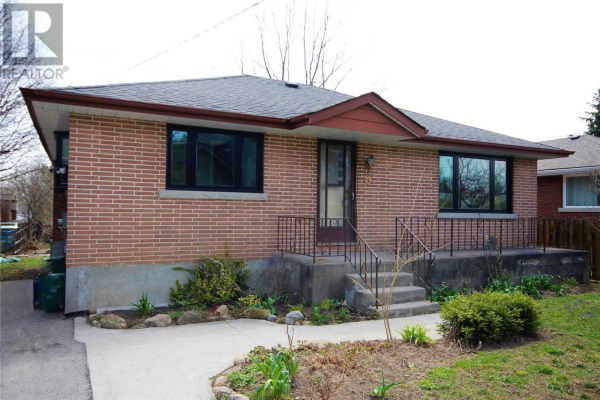 3 LAKEVIEW CRES, Barrie