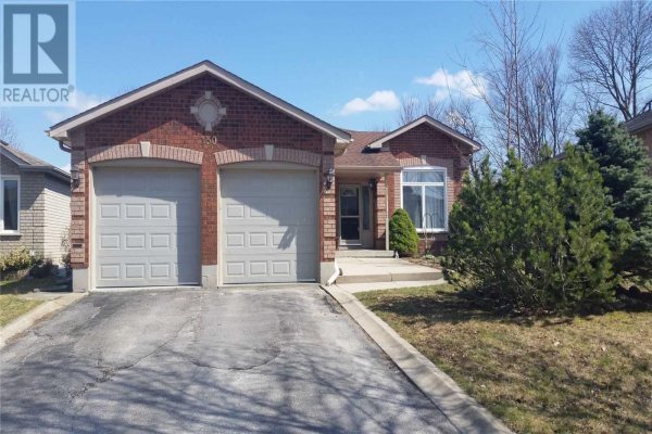 130 COLUMBIA RD, Barrie