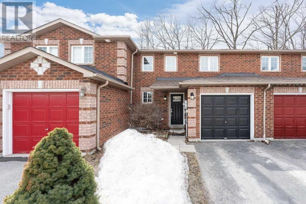 #2 -38 KENWELL CRES, Barrie