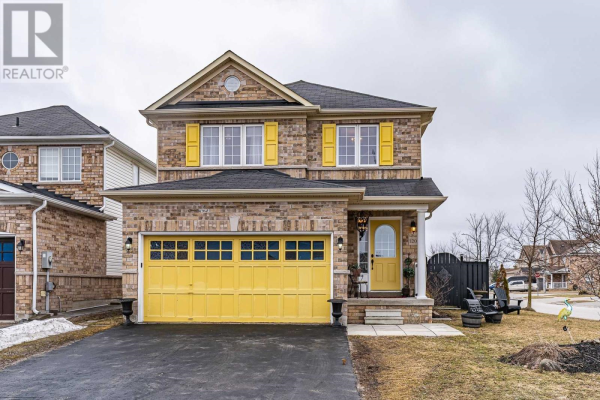 120 WHITE CRES, Barrie