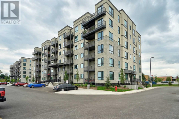 #202 -295 CUNDLES RD E, Barrie