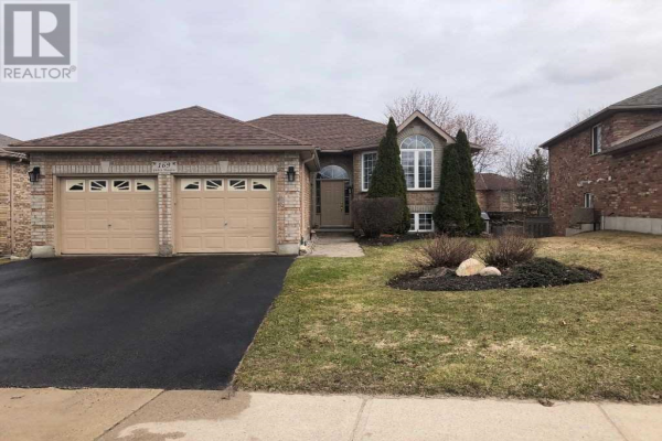 169 GOLDEN MEADOW RD, Barrie