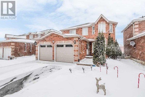 8 GRACE CRES, Barrie