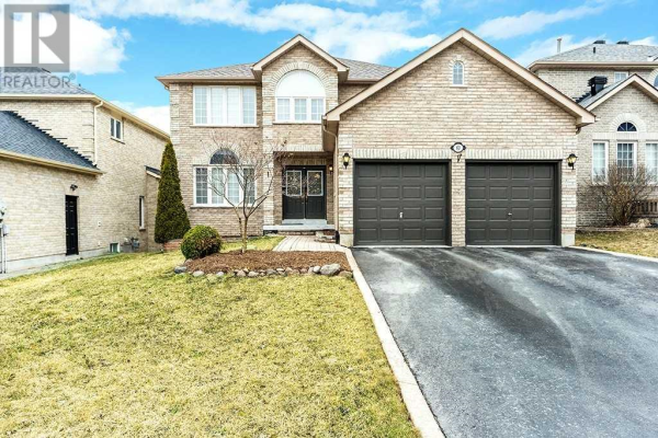 60 SILVER TR, Barrie