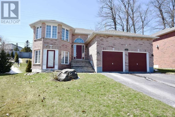 17 GLEN OAK CRT, Barrie