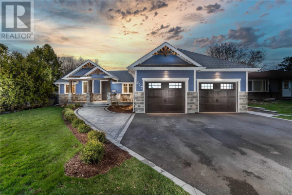 227 COX MILL RD, Barrie