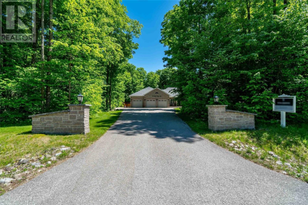37 MAPLE RIDGE RD, Oro-Medonte