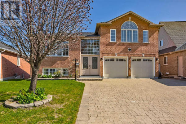 12 TODD DR, Barrie
