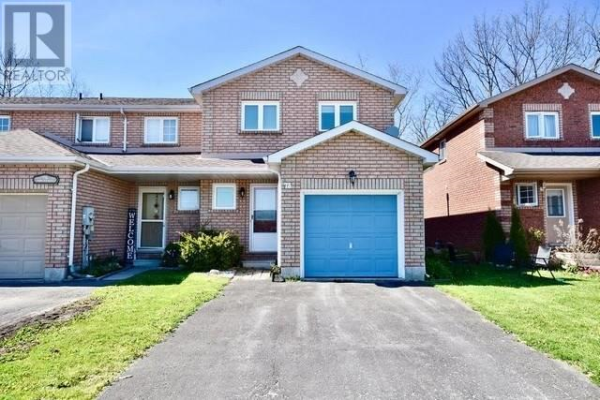78 MICHAEL CRES, Barrie