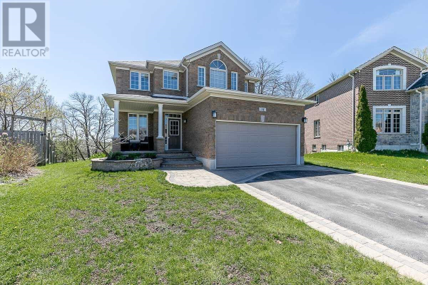 11 SPENCER DR, Barrie