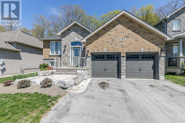 83 JEWEL HOUSE LANE, Barrie