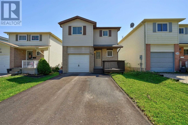 210 HICKLING TR, Barrie