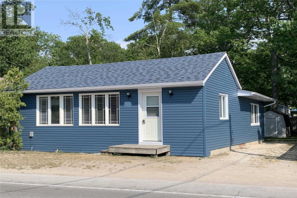 113 RIVER RD E, Wasaga Beach