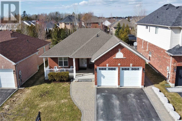 66 COUNTRY LANE, Barrie