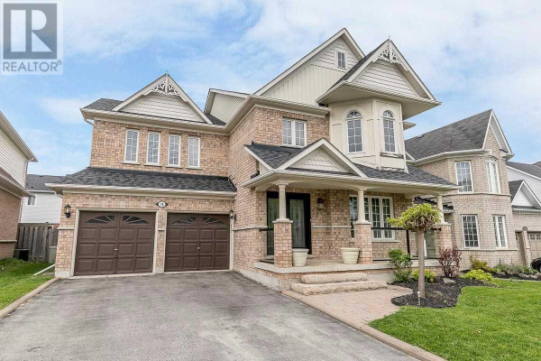 18 SNOWDEN AVE, Barrie